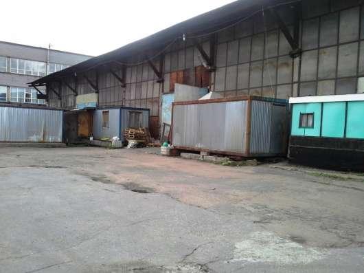 Сдам склад, производство, 365 кв. м, м. Площ. Ал. Невского в Санкт-Петербурге Фото 1
