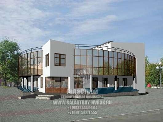 Строительство зданий, домов, коттеджей, бань и др.сооружений