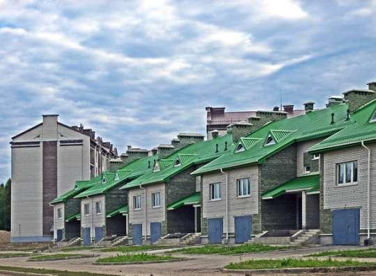 продаются участки в Соловьиной роще от 6-12 сот