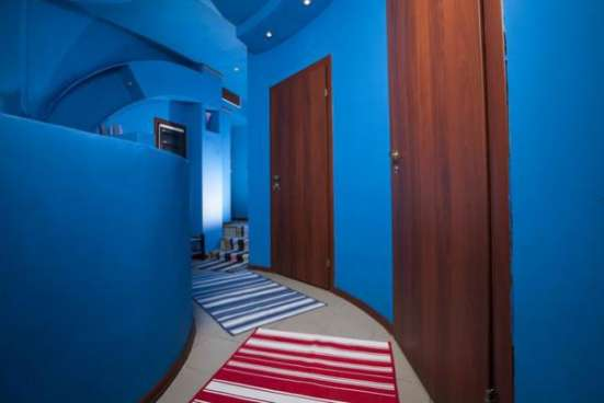 «М-Хостел» предлагает проживание в комфорте для 30 чел.