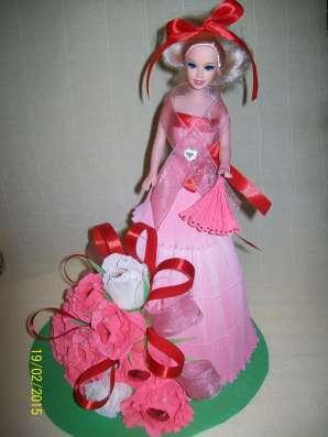 Куклы с конфетами в Смоленске Фото 1