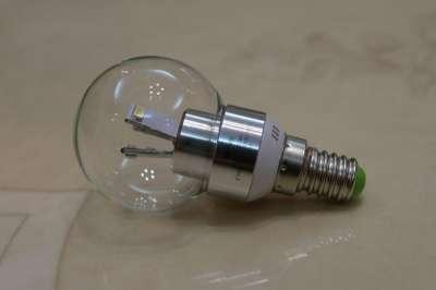 Светодиодные лампы Jazzway Clear в Иркутске Фото 3