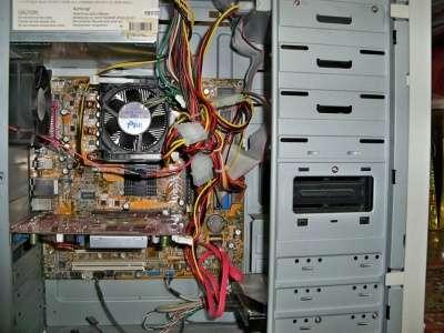 компьютер INTEL ПК