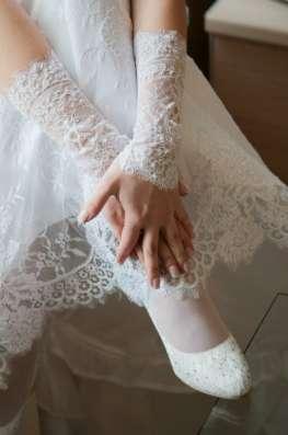 Свадебное платье в Тольятти Фото 2