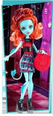 Куклы MonsterHigh оригинал в Санкт-Петербурге Фото 1
