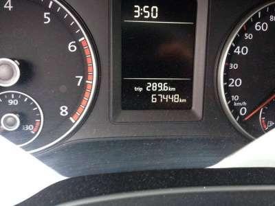 автомобиль Volkswagen Jetta