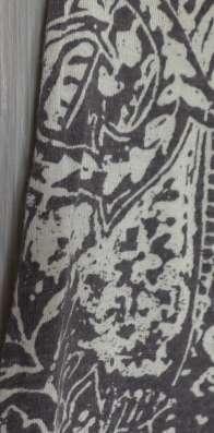 Платье летнее, трикотаж-хлопок, р-44
