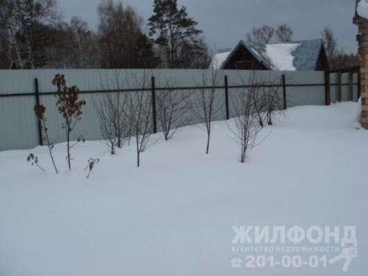дом, Новосибирск, с/о Конструктор, 96 кв.м. Фото 2