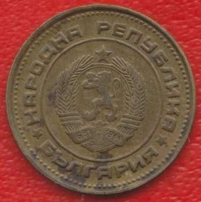 Болгария 2 стотинки 1988 г