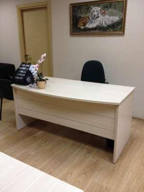 Офисная мебель в г. Самара Фото 1
