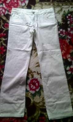 Продам джинсы в Тюмени Фото 1