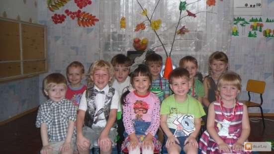 Набор детей в мини-садик С1 года до 7лет на Большакова75