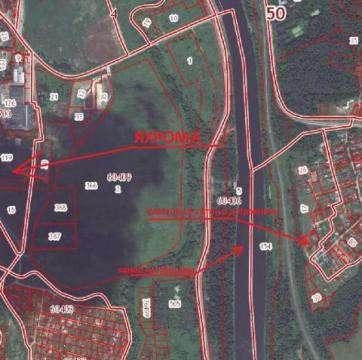 Продается земельный участок в Дмитрове Фото 1