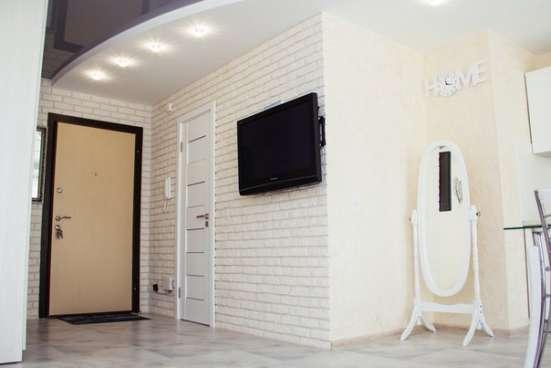 VIP апартаменты. Квартира-студия на сутки в Витебске