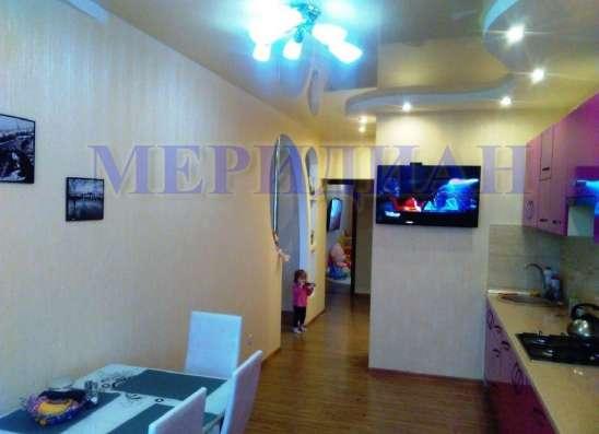 Квартира с дизайнерским ремонтом в Ставрополе Фото 4