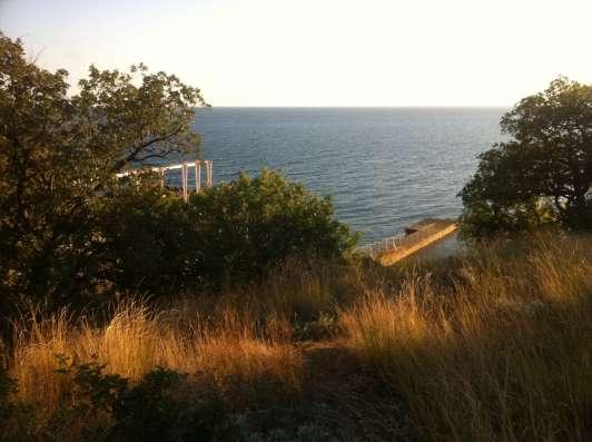 Участок на море. ЮБК. Понизовка в г. Ялта Фото 4