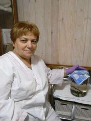 Гирудотерапия,лечение пиявками в Москве Фото 3