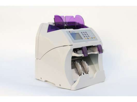 Сортировщик банкнот DIPIX DBM X2F