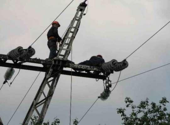 Прокладка кабельных линий электроснабжения