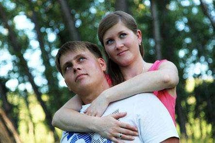 Свадебная история Love story от профессионального оператора в г. Усть-Каменогорск Фото 2