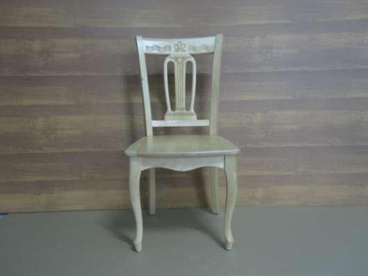 Стулья и столы массив в Кемерове Фото 3