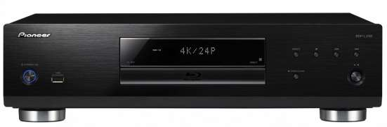 Pioneer BDP-LX58 плеер 3D Blu-ray