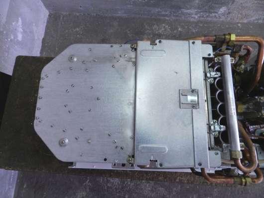Котел Junkers Cerastar ZWR 18-5 дымоходный