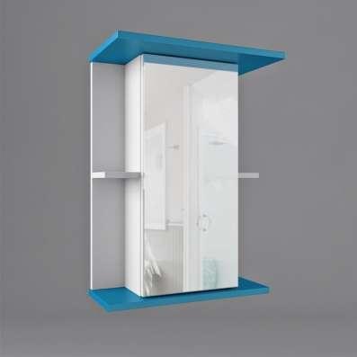 Шкаф-зеркало для ванной комнаты в г. Костанай Фото 5