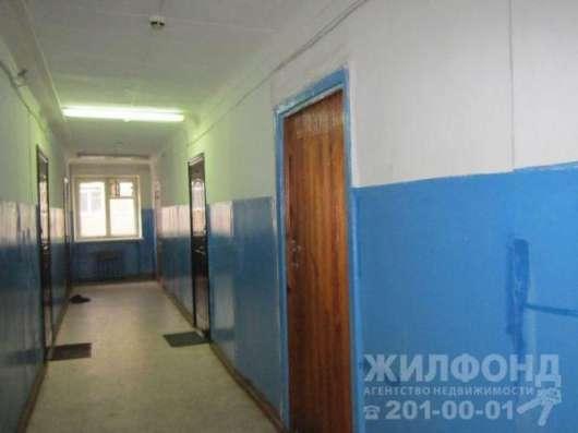 комнату, Новосибирск, Блюхера, 69 Фото 2