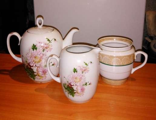 Чайный набор в Санкт-Петербурге Фото 2