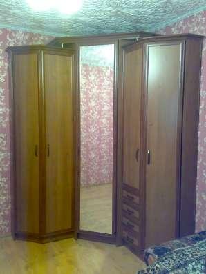 Шкафы угловые в Челябинске Фото 3