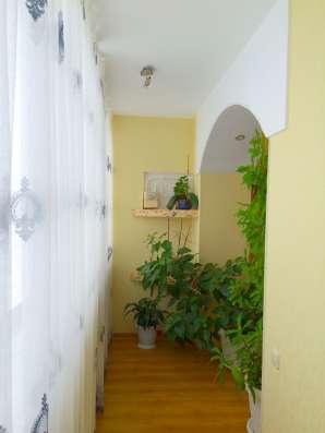 Продаётся 3х ком квартира бизнес класса в Краснодаре Фото 4