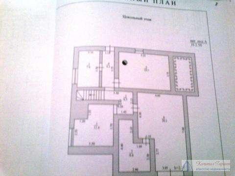 Продам двухэтажный добротный дом 260 кв.м. в Новороссийске Фото 1