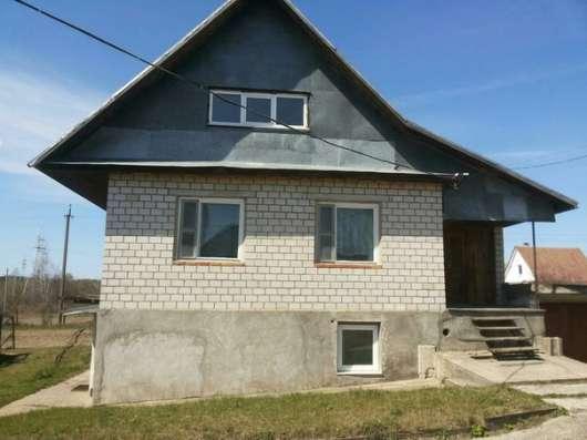 Продаю жилой дом в г. Жлобин Фото 2