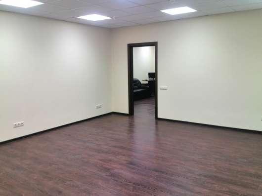 Офисное помещение в аренду 36 кв. м в Москве Фото 2