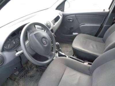 автомобиль ВАЗ Largus