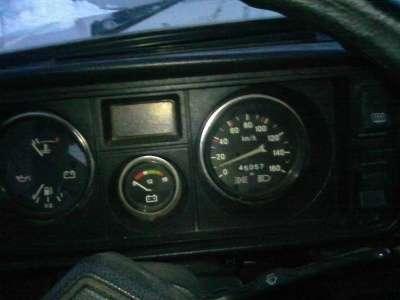 подержанный автомобиль LADA 21043