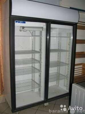 торговое оборудование Холодильники БУ №358