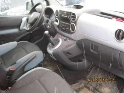 автомобиль Citroen Berlingo