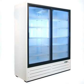 Торговое оборудование Холодильные витрины в Уфе Фото 3