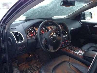 внедорожник Audi Q7, цена 840 000 руб.,в Москве Фото 1