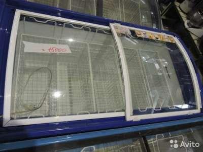 торговое оборудование Морозилльный ларь (минус