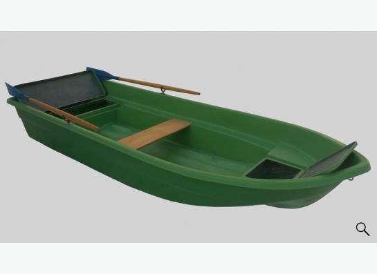 Моторная лодка Легант-345