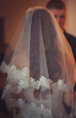 Свадебное платье в Омске Фото 2