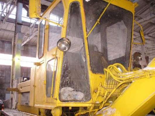 Автогрейдер ДЗ-122 б/у после предпродажной подготовки в Рыбинске Фото 3