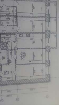 2х комнатная квартира в новом доме под самоотделку