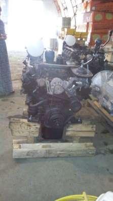 Продам Двигатель КАМАЗ с хранения новый в Москве Фото 2