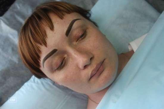 Перманентный макияж в Челябинске Фото 3