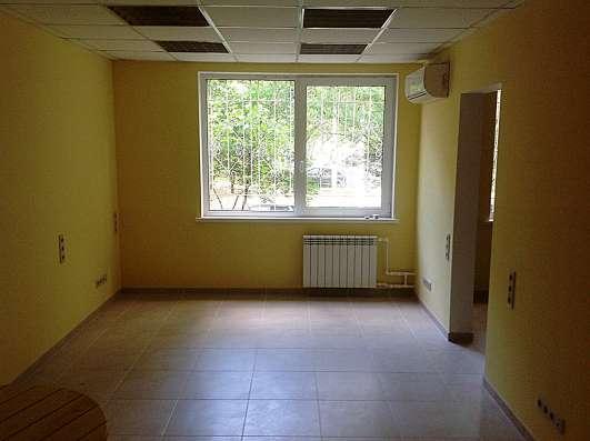 Офисы различного метража в аренду