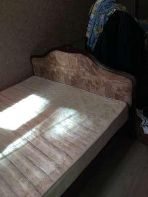 Продам двуспальную кровать в Екатеринбурге Фото 2
